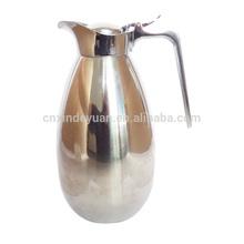 2014 New Vacuum Jug Thermos Tea Pot Coffee Pot