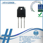 HFH120N08 Hot offer MOSFET FDP027N08B 120A 80V transistor can replace Fairchild products TO-220