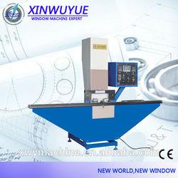 horizontal double glass butyl coating machine glazing glass machine butyl sealant