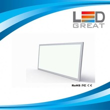 high quality DALI dimmable panel led light 600*600mm led panel light 170~265v 30w 2760lm high lumins by iso