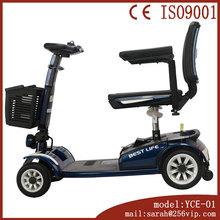 mi-duo /ningbo 3 wheel scooter 500cc/ for