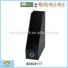 Recyclable Stationery Item File Folder