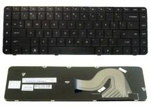 Keyboard Laptop For HP CQ62 CQ56 G62 G56