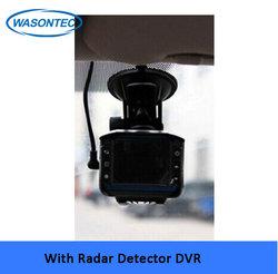 Car Radar Laser Detector