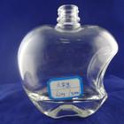 Unique design glass bottle gun bottle
