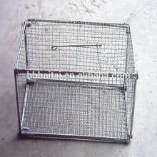 best sale metal laboratory animal cages