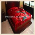 تاجر الجملة الهندي بالجملة الطفل يلتف الكروشيه البطانيات بطانية غطاء السرير