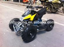 500W 36V electric motorcycle in ATV