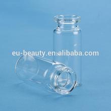 12ml clear vial