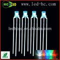 Fuentes de luz lámparas 3mm, 8mm, 5mm led para, ce y rohs 5mm del diodo led, la fábrica de china, ce y rohs
