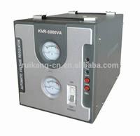 KVR-5000VA static voltage stabilizer elevator overload