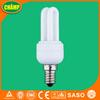 2U 6000K 120V Skd Energy Saving Lamp CFL Bulb