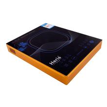 induction cooker multifunctional halogen heater 2000w