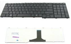 New laptop Keyboard for toshiba Satellite C650 C655 C655D C660 L650 L655 L670 L675 L750 L755 Black keyboard