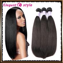 ES-Hair wholesale factory price 6a virgin peruvian human hair extension, 100% raw weave peruvian virgin hair