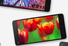 "Xiaomi Mi4 Mobile Phone 5"" Qualcomm Snapdragon 801 Quad Core 3GB RAM 16GB/64GB ROM 8MP 13MP Dual Camera GPS BT WIFI"