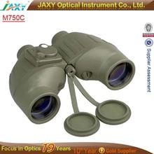 Binocular militar 7 x 50, Binóculos militares e telescópio M750C
