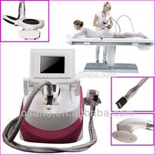 best velashape vacuum rf roller beauty salon equipment / beauty roller massage