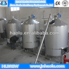 1000L beer brewing equipment, barley,wheat beer brewing ,Hot Sale Stainless Stee beer brewery ,