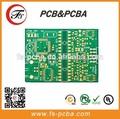 Bajo costo usb reproductor de mp3 pcb placa de circuito