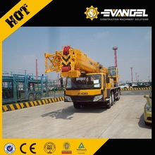 china popular XCMG 70 ton QY70K-I isuzu crane truck
