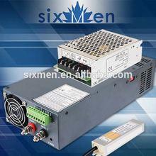Sixmen dc power supply 15v dual rail