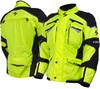 Wholesale design nerve rally racing jacket
