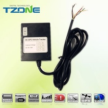 gps tracker support ibutton for driver identification waterproof IP67 for taxi management 3G gps tracker
