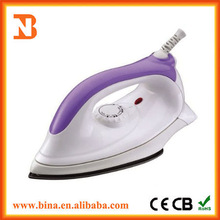 230V National Electric Dry Iron