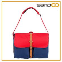 2014 Hot Design High Quality Laptop Messenger Bag For Man