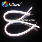 Waterproof universal Flexible hendlight strip flexible led drl/ daytime running light