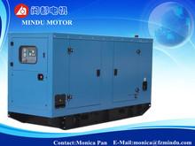 100kw Dongfeng free energy power diesel generator