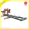 Automatic Woodworking Band Sawmill Machinery