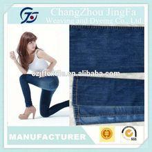 JF-V618 cotton polyester weft fabrics denim overalls for men