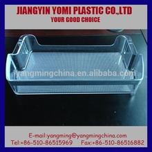plastic parts stamping parts refrigerator shelf