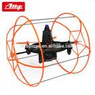 Attop 4channel 2.4g UFO rc drone