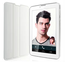 Wholesale Wintouch 7 inch tablet with leather case M702 Android 4.2 dual core tablet PC with 3G,WIFI,GPS,Bluetooth