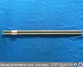 Carburo sólido varilla/de carburo de tungsteno barra redonda