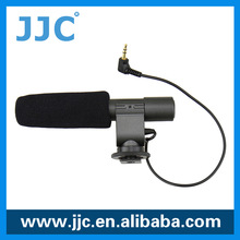 JJC new style wireless microphone voice recorder