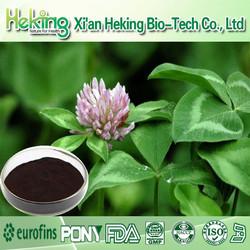 20% isoflavones red clover extract powder.20% isoflavones red clover extract powder