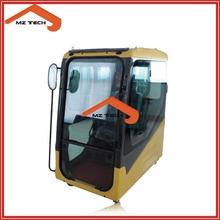 Excavator Komatsu Parts Cab For PC200-7