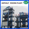 LB800 stationary asphalt mixing equipment