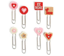 alibaba hot sale top quality new products eco friendly fabric felt valentine decoration gift made in China