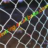 Ground 12 Gauge Aluminium Alloy Chain Link Fence / galvanized chain link fence