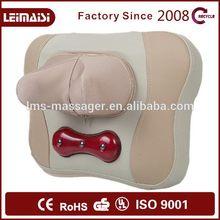 Top grade top sell cute energy massage pillow