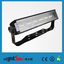 Nightsun Fexible Water Cooled Solar Panels with Outlet 48w Led Strobe