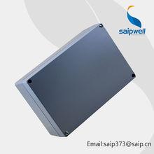 Aluminium Enclosure Case Diecast Aluminum Enclosures (SP-AG-FA6-1)