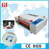 Paper photo 480mm*480mm mini uv coating machine