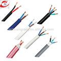melhor venda de condutor de cobre puro fio elétrico flexível 10mm