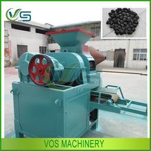 coal/charcoal briquette making machine/egg shaped coal briquette making machine